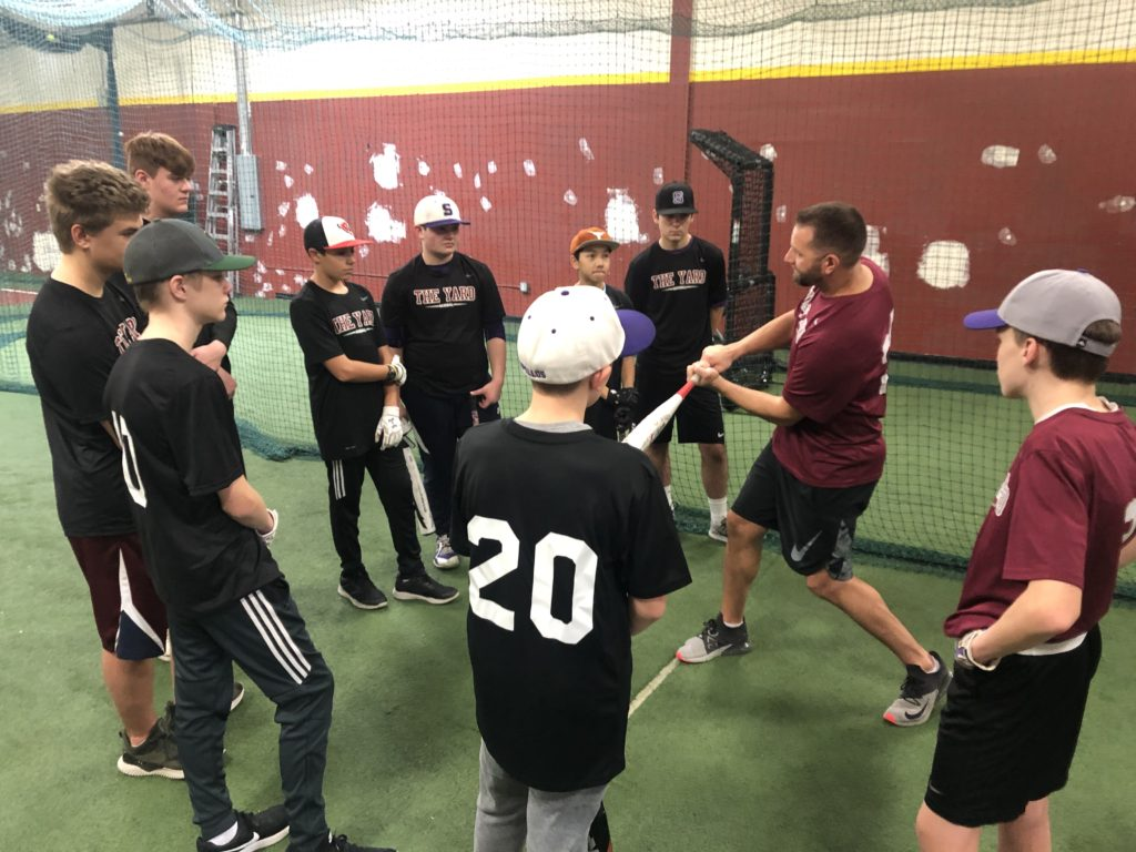 hitting-classes-portland-oregon
